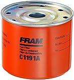 FRAM C1191A Spin-On Fuel Filter
