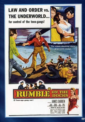 (Rumble on the Docks)