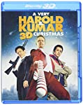 Cover Image for 'Very Harold & Kumar Christmas (Three-Disc Blu-ray 3D / Blu-ray / DVD / UltraViolet Digital Copy), A'