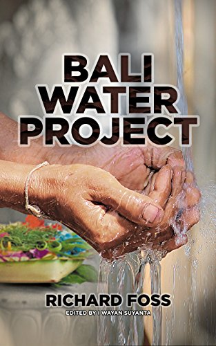 - Bali Water Project