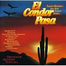 Condor Pasa by Anthony Ventura (1998-08-18)