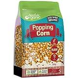Absolute Organic Popping Corn, 500g