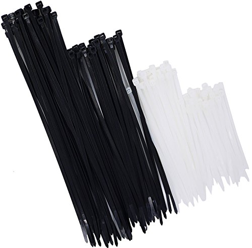 cable ties assortment - 7