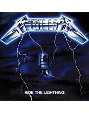 Ride The Lightning 180G