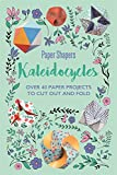 img - for Kaleidocycles Paper Shapers book / textbook / text book