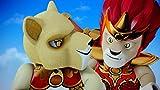 LEGO - Legends of Chima 9