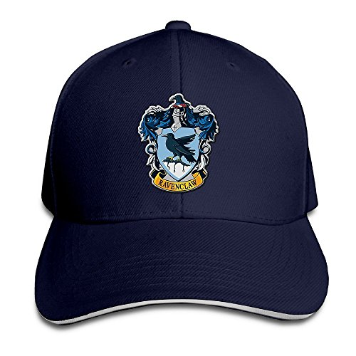 MaNeg Ravenclaw Sandwich Peaked Hat & - Robe Potter Harry Make Own Your
