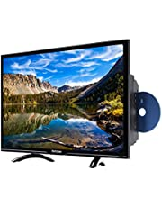 Westinghouse 32 inch LED HD DVD Combo TV (Renewed)