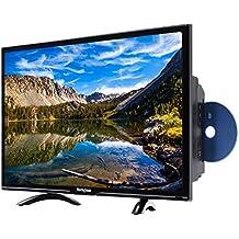 Westinghouse 24 inch LED HD DVD Combo TV (Renewed)