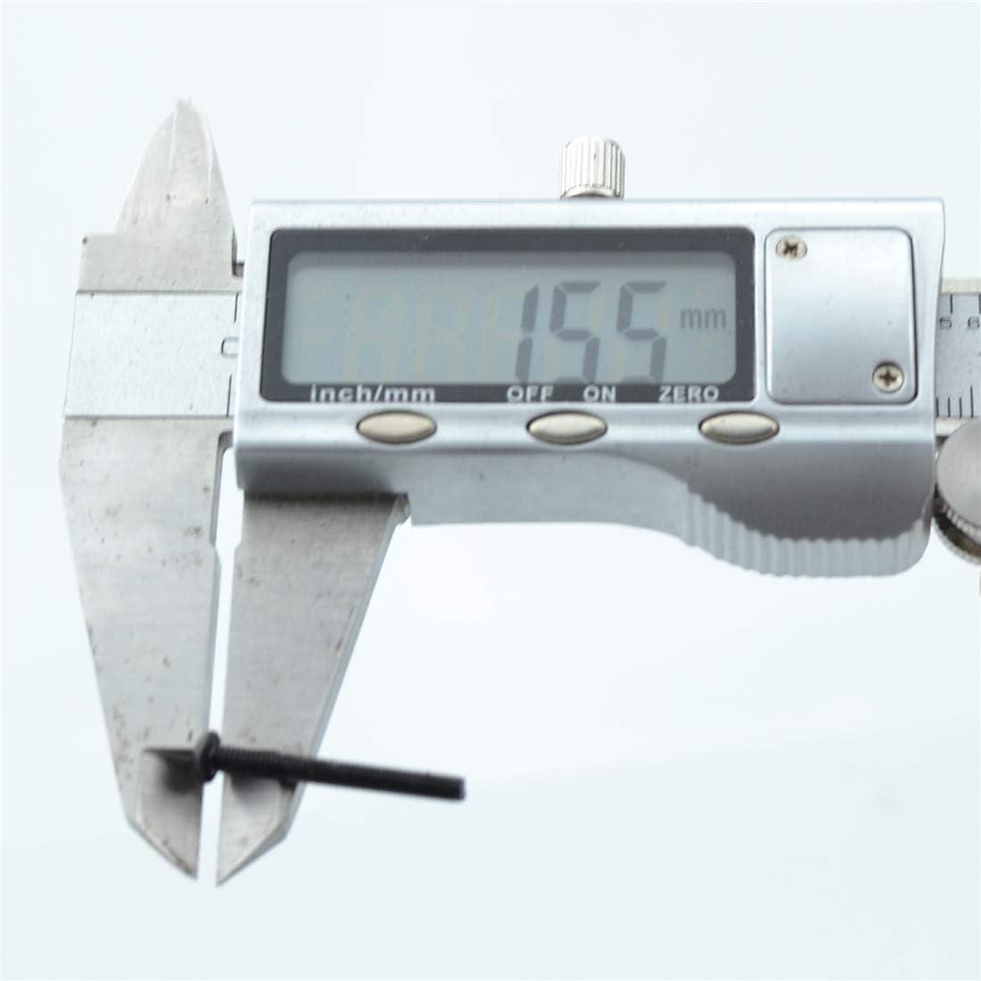 11//16 and 19 mm Bore Diameter A2017 Aluminum NBK MJC-65-GR-11//16-19 Jaw Flexible Coupling Set Screw Type