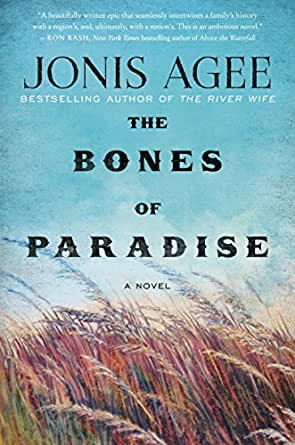 The Bones of Paradise: A Novel (English Edition)