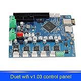 Adealink Controller Board Duet WiFi V1.03 Advanced 32bit Processor Parts 3D Printer
