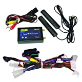 Crux WVITY-01 CRUX WVITY-01 Toyota/Scion Smartphone Mirroring with Navigation & Video Bypass