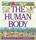The Human Body, Sally Morgan, 0753450305