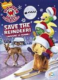Wonder Pets Save the Reindeer