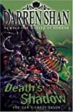 """The Demonata (7) - Death's Shadow"" av Darren Shan"