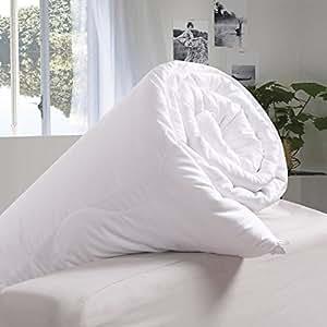 OOSILK 100% Mulberry Silk Comforter, Silk Filled Comforter Silk Quilt Silk Duvet,All Seasons,King