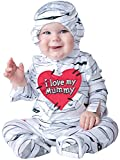 Toddler Halloween Costume- I Love My Mummy Toddler Costume 18 Months-2T