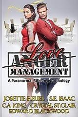 Love Management Anthology Paperback