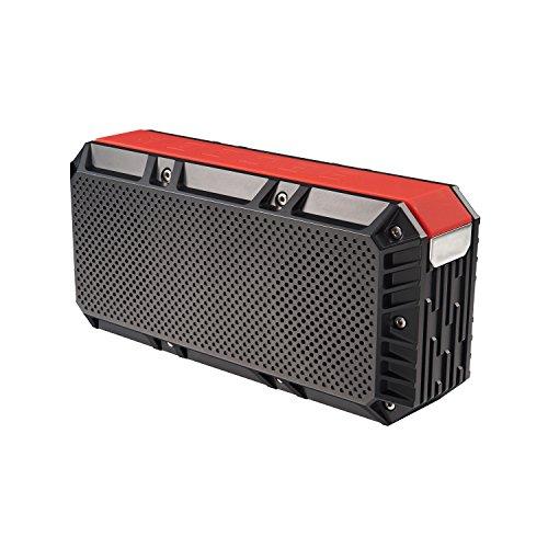 SENWOW Bluetooth 4.0 Portable Wireless Speaker,...