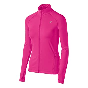ASICS Thermopolis Full Zip Run Jacket - Women's
