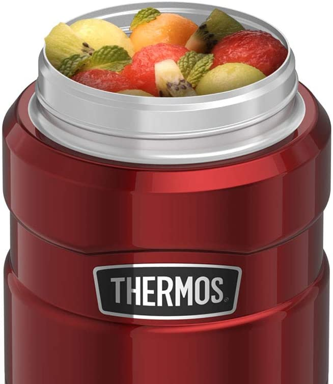 710/ML Pistolet en m/étal Stainless King Inoxydable Roi Alimentaire Isotherme