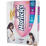 Mother's Horlicks Health and Nutrition drink - 450 g Refill Pack (Vanilla Flavor)