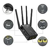 VICTONY WA1200 Wireless Range Extender 1200Mbps
