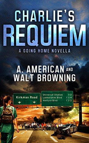 Walt Browning, Angery American - Charlie's Requiem Audiobook Free Online