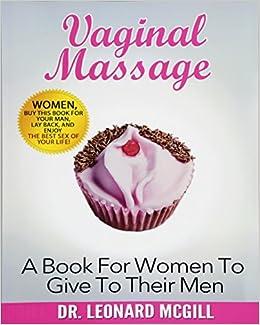 Opinion video guide on vulva massage any dialogue