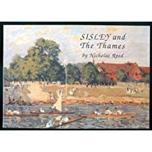Sisley and the Thames