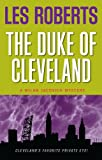 Front cover for the book The Duke of Cleveland by Les Roberts
