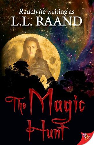 (The Magic Hunt (Midnight Hunters Book 5))