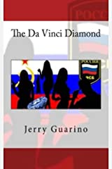 The Da Vinci Diamond (Detective Tony Mariani Mysteries Book 1) Kindle Edition
