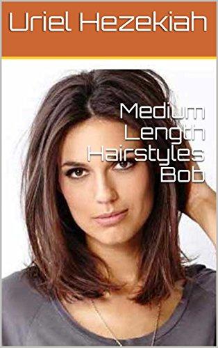 The 8 best medium length hairstyles