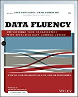 Data Fluency, 2nd Edition Front Cover