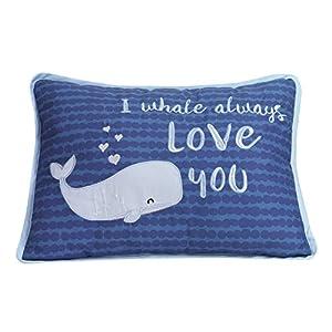 51O8v-U8FZL._SS300_ 100+ Nautical Pillows & Nautical Pillow Covers