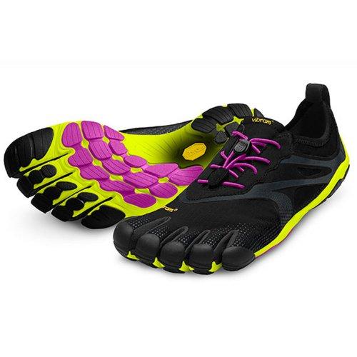 Vibram FiveFingers Bikila EVO Women 2014 Women's Toe Shoes - Blue/Green ii5NZN