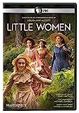 Masterpiece: Little Women DVD