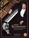 Music Minus One Piano: Rachmaninov Concerto No. 2 in C minor, op. 18 (Sheet Music and 2 CD Set)
