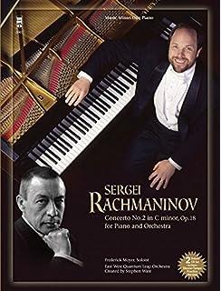 Music Minus One Piano: Rachmaninov Concerto No. 2 in C minor, op.