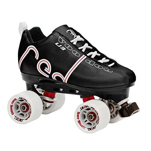 Labeda Voodoo Derby Roller Skates