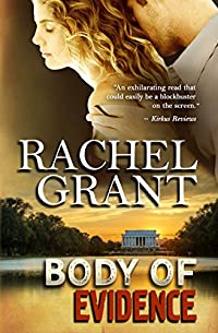 Body Of Evidence by Rachel Grant ebook deal