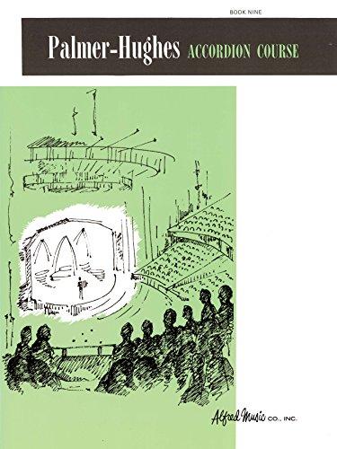 Palmer-Hughes Accordion Course - Book - Bill Hughes Photography