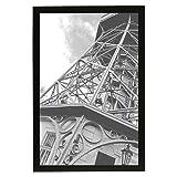 "Room Essentialsâ""¢ Traditional Gallery Frame - Black 11x17"
