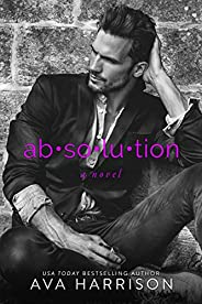 Absolution: A Standalone Single Father Romance (A Montgomery Series Standalone Novel)