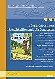 »Der Grüffelo« von Axel Scheffler und Julia Donaldson: Ideen und Materialien zum Einsatz des Bilderbuchs in Kindergarten und Grundschule. Mit Kopiervorlagen (Beltz Praxis / Lesen - Verstehen - Lernen)