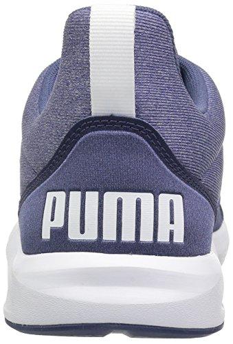 PUMA Sneaker Women's Wn Indigo Blue White Prodigy puma Haw6qSnHO