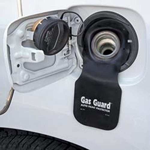 Gas Guard -- Protects your Vehicle's Paint or Plasti Dip Finish by Catching Gasoline Drops that Hit your Paint Finish when you're Filling Up the Fuel Tank 9