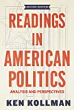 Readings in American Politics 2nd Edition